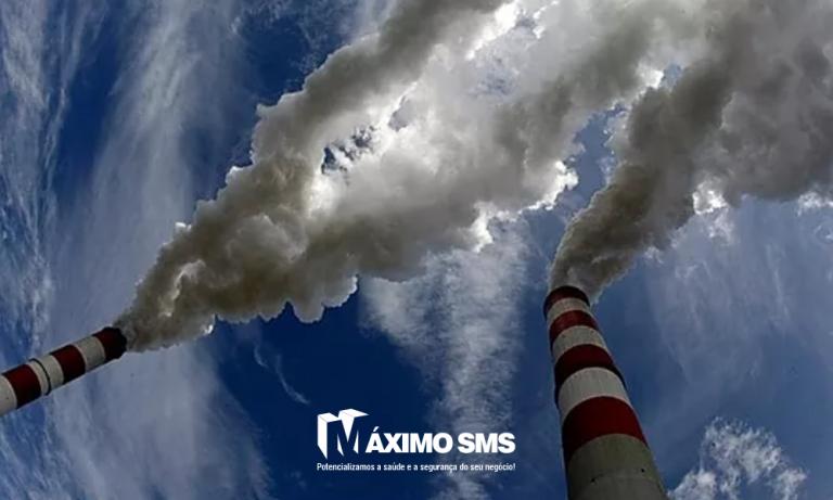 A importância de monitorar gases